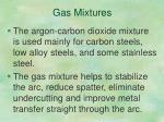 gas mixtures1