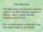 gas mixtures2