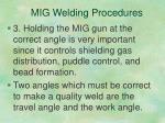 mig welding procedures10