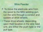 wire feeder3