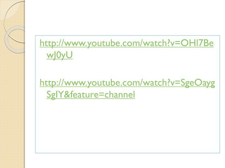 http://www.youtube.com/watch?v=OHl7BewJ0yU