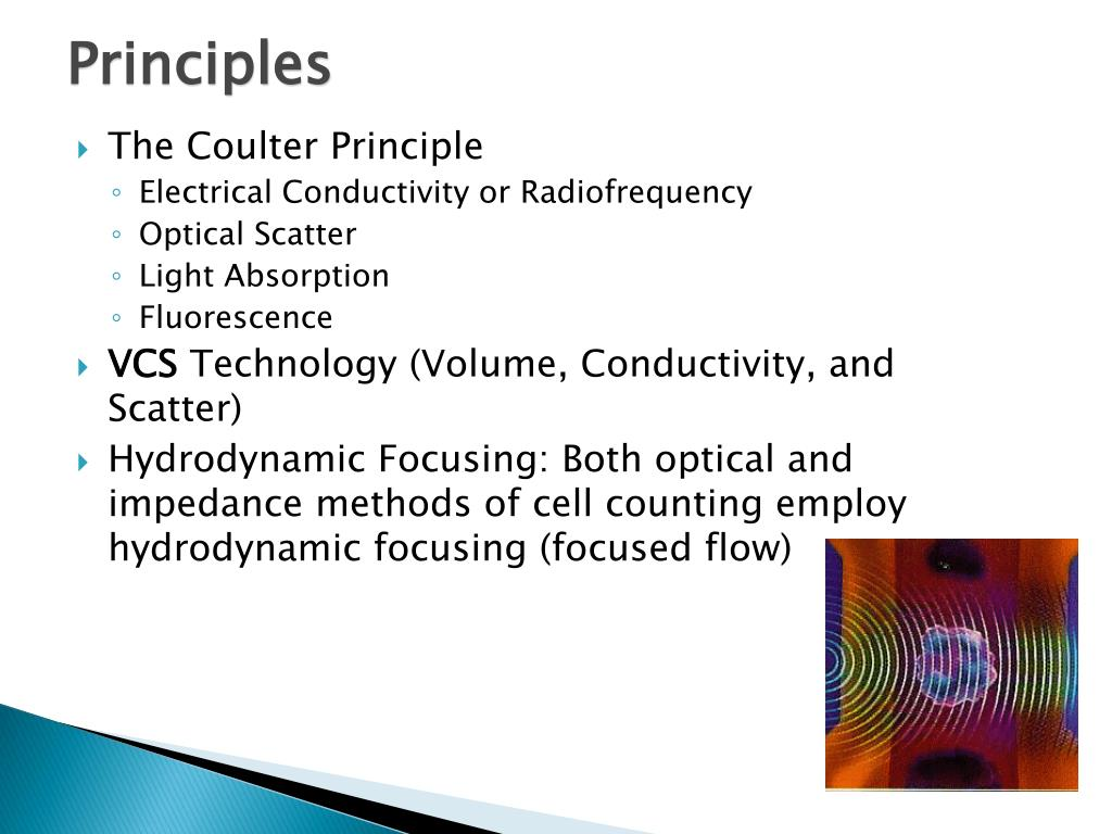 PPT - Automated Hematology Cell Counters PowerPoint Presentation