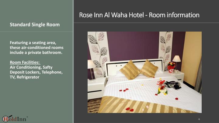 Rose Inn Al