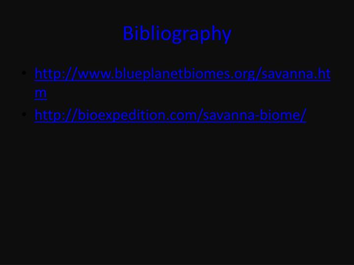 Bibliograph