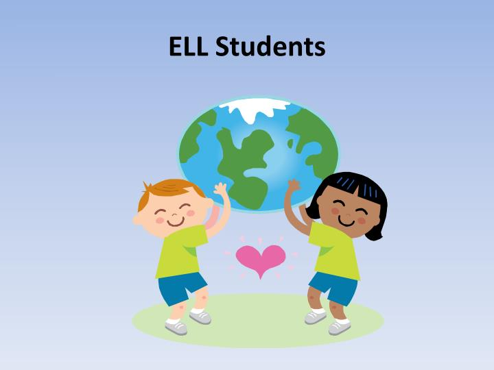 ELL Students