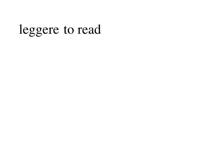 leggereto read