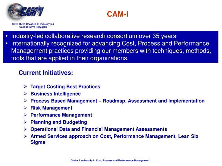 CAM-I
