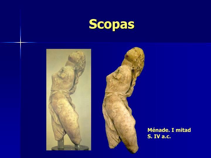 Scopas
