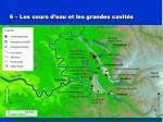 6 les cours d eau et les grandes cavit s