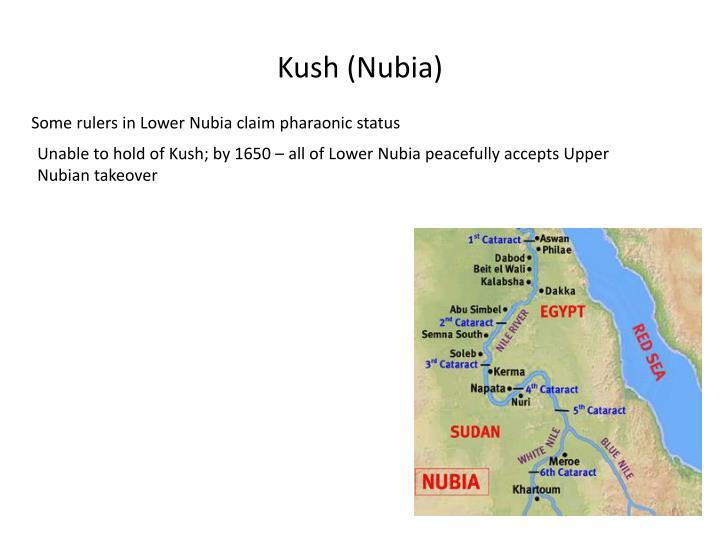 Kush (Nubia)