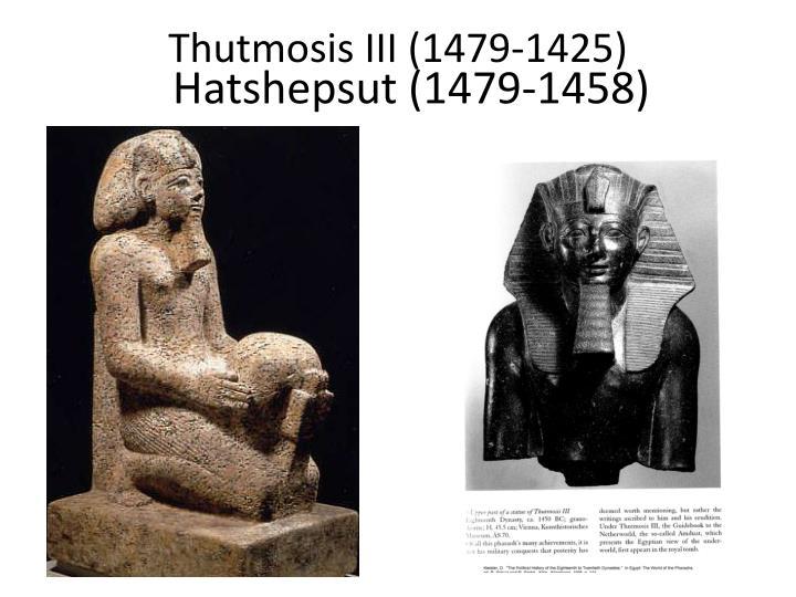 Thutmosis