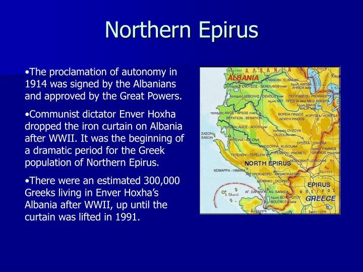 Northern Epirus