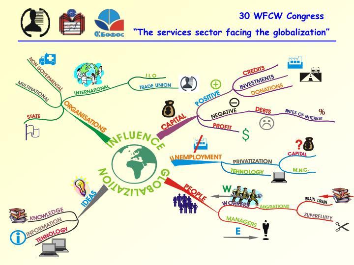 30 WFCW Congress