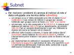subnet