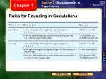 rules for rounding in calculations1