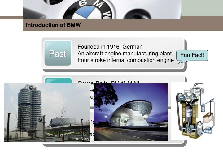 Founded in 1916, German