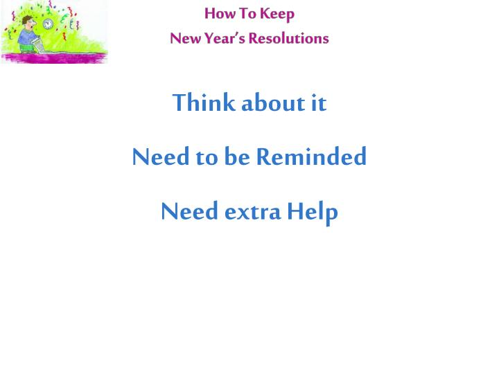 How To Keep