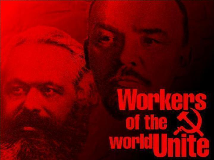 The russia revolution