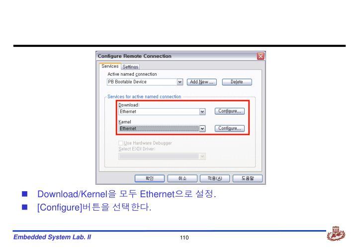 Download/Kernel