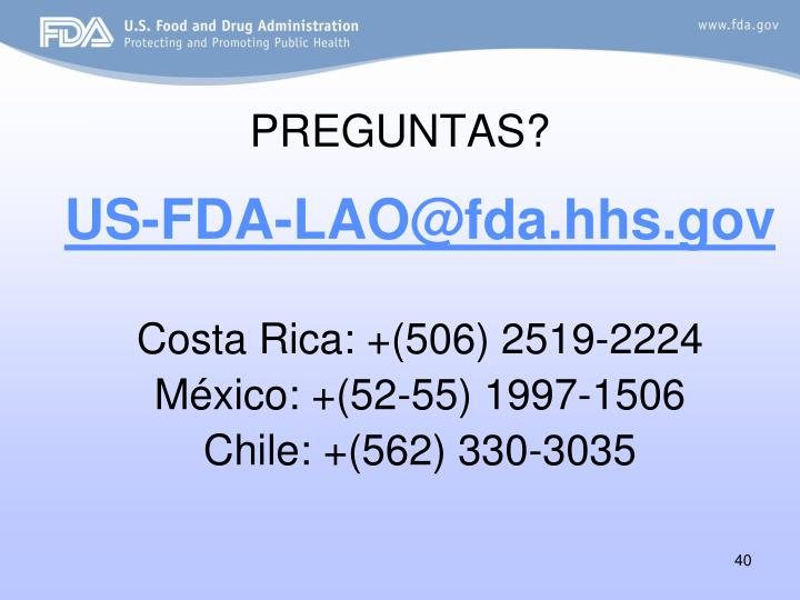 US-FDA-LAO@fda.hhs.gov