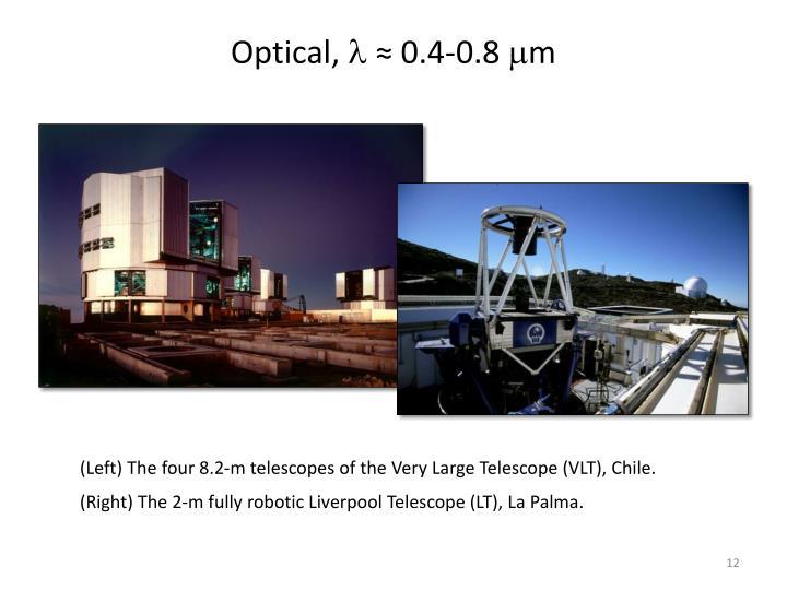 Optical,