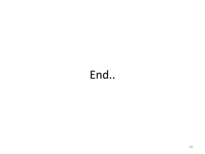 End..