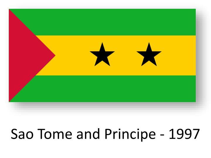 Sao Tome and