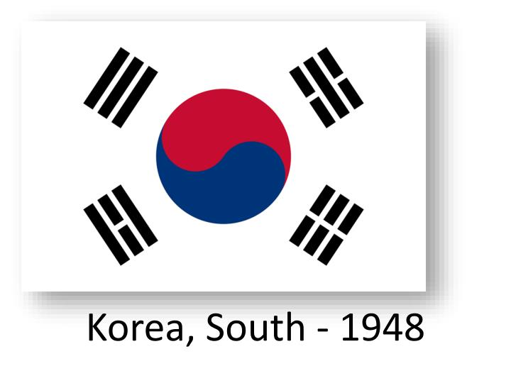 Korea,