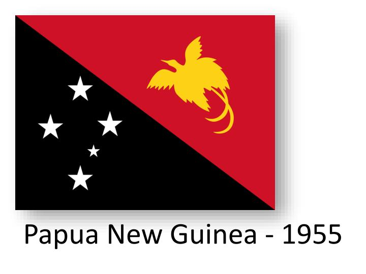 Papua New