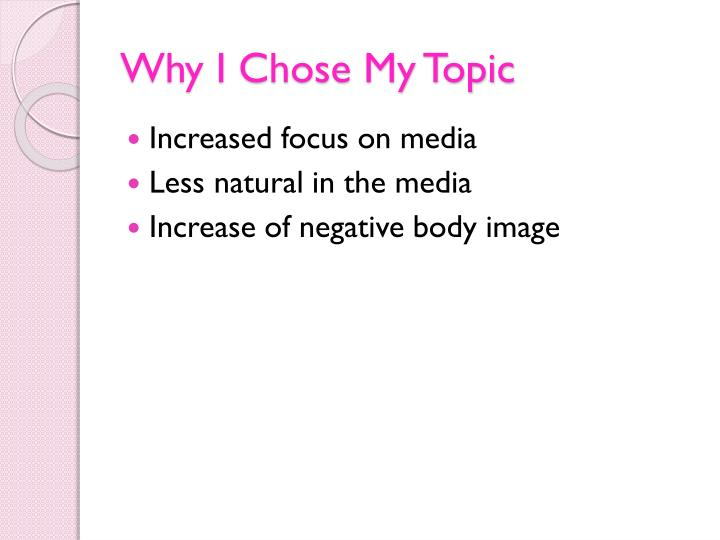media has a negative influence on It has a profound influence on the behavior of its audience when people try to imitate something we had seen or heard, are they capable enough to distinguish between this highlighting of the media is a negative effect on society they satiate the people�s hunger for trivial information and rumors.