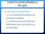 constituci n espa ola de 19782