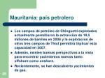 mauritania pa s petrolero2