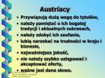 austriacy
