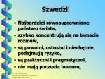 szwedzi