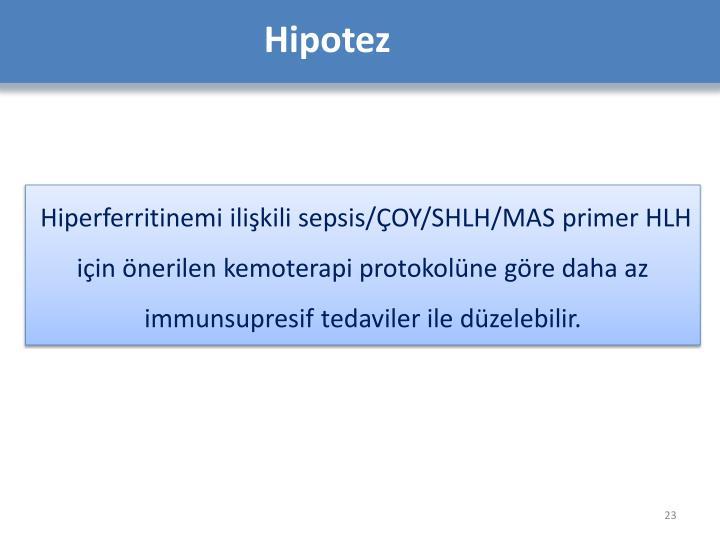 Hipotez