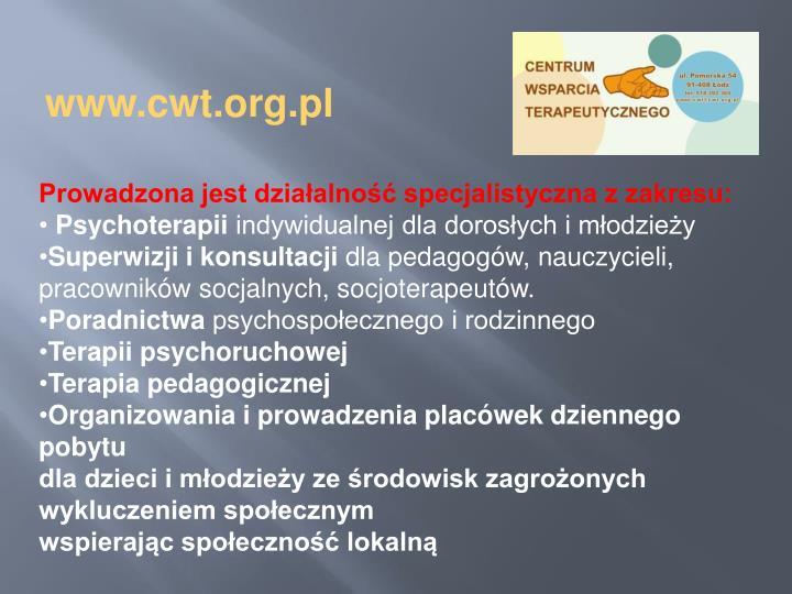 www.cwt.org.pl