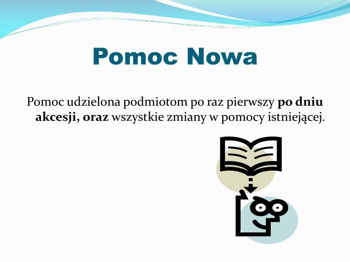 Pomoc Nowa