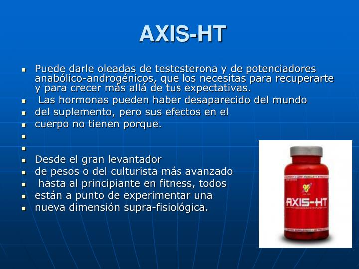 AXIS-HT