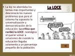 la loce1