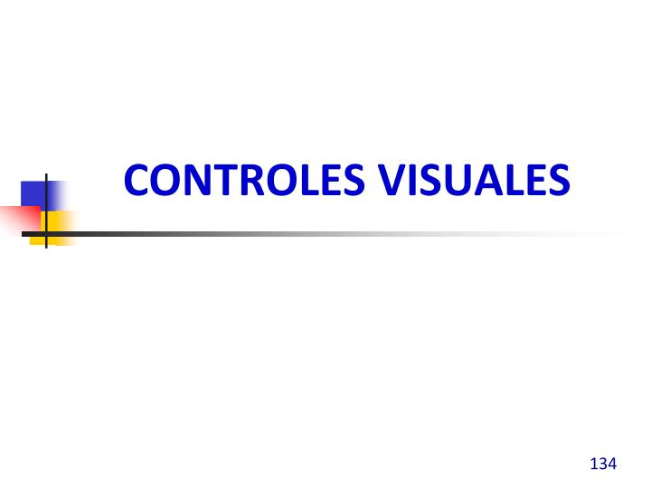 Controles Visuales