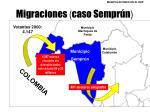 migraciones caso sempr n