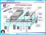 arf excimer laser
