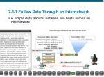 7 4 1 follow data through an internetwork15