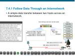 7 4 1 follow data through an internetwork5