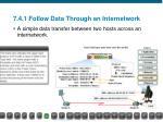 7 4 1 follow data through an internetwork6