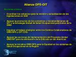 alianza ops oit1