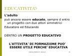 educativita