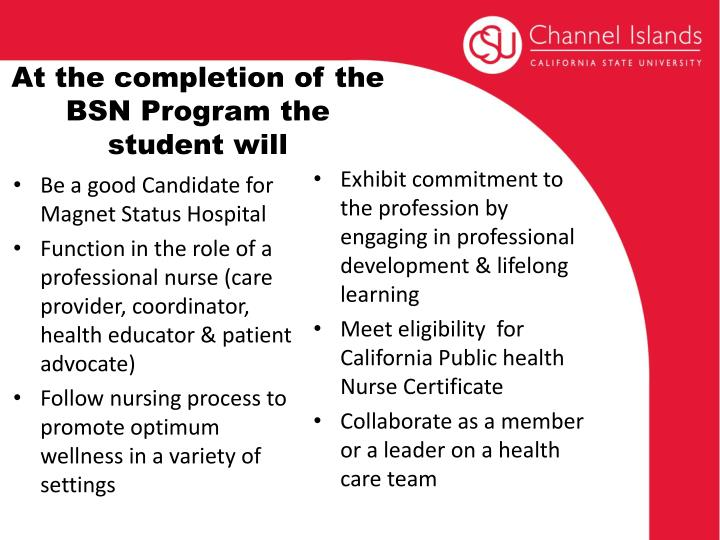 adn to bsn: factors and their degree of contribution to adn essay There are admission standards at both the associate degree (adn) and baccalaureate (bsn) levels bsn programs are often more academically competitive higher level nursing programs are also more likely to ask for a resume, personal statement, and references.