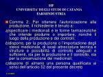 sif universita degli studi di catania farmindustria4
