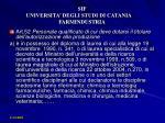 sif universita degli studi di catania farmindustria8